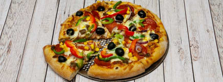 Pizza Restaurants And Takeaways In Yeovil Ba20 Just Eat