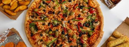 Italian Restaurants And Takeaways In Bristol Bs15 Just Eat