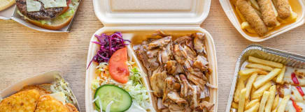 Pizza Restaurants And Takeaways In Bristol Bs15 Just Eat