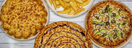 Restaurants And Takeaways In Castletown Sr5 Just Eat