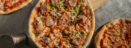 Pizza Restaurants And Takeaways In Gilesgate Dh1 Just Eat