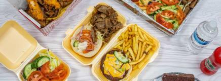 Restaurants And Takeaways In Bilborough Ng8 Just Eat