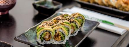 Sushi Restaurants And Takeaways In Wealdstone Ha3 Just Eat