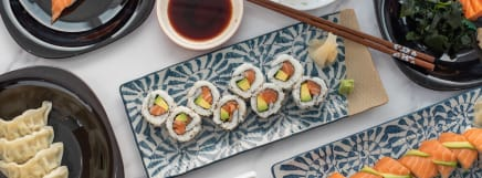 Sushi Restaurants And Takeaways In Cobham Kt11 Just Eat