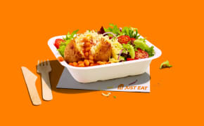 Sushi Restaurants And Takeaways In Bellshill Ml4 Just Eat