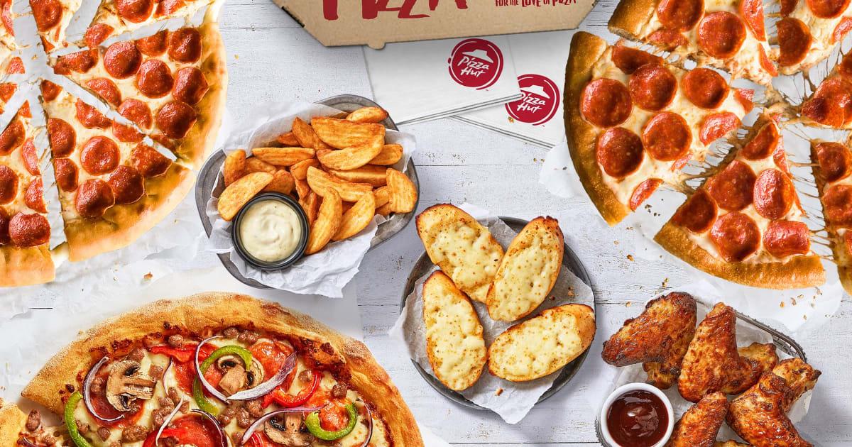 Paras Juusto Pizzaan