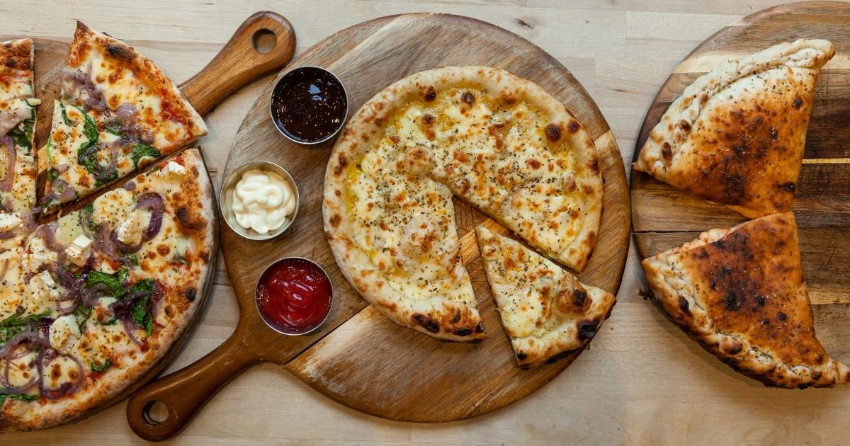Pizza Da Milano restaurant menu in Archway - Order from ...