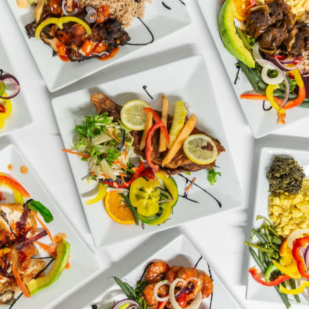 Formula Jamaican Restaurant Restaurant Menu In Smethwick Order From Just Eat