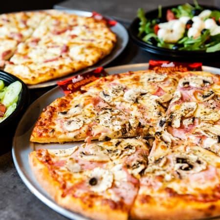 Planet Spice Restaurant Menu In Stretford Order From Just Eat