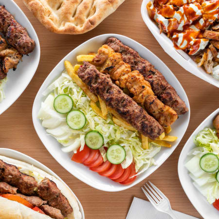 Ada Restaurant Restaurant Menu In Edinburgh Order From Just Eat