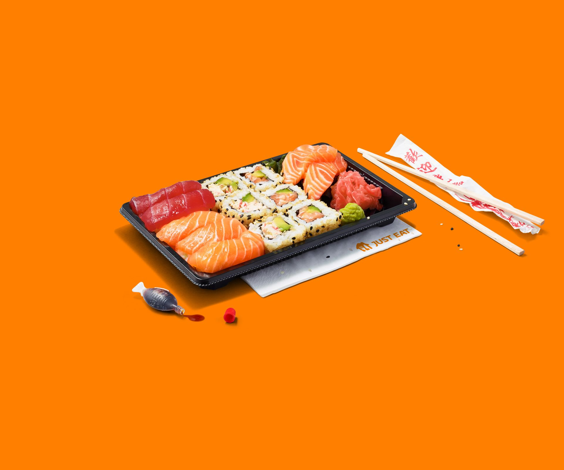 Sushi Takeaways And Restaurants Delivering Near Me Order From Just Eat Use the map below to find a sushi restaurant near your location. sushi takeaways and restaurants